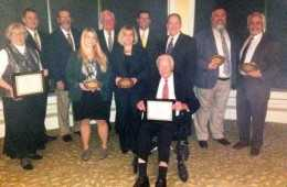 Historic Preservation Award Recipients – 2001 through 2014