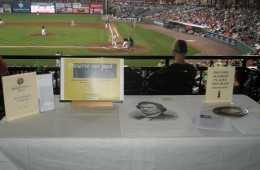 Thaddeus Stevens Night at Barnstormers Game – August 24, 2013