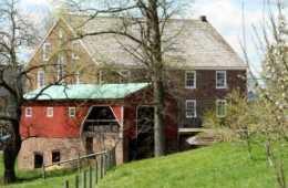 Bowmansville Roller Mill