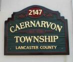 Caernarvon Township