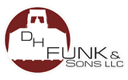 DH Funk & Sons logo