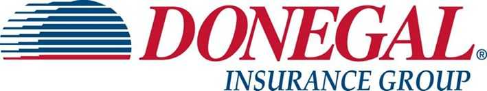 Donegal  Insurance logo - jpeg