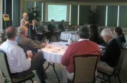 Historic Preservation Forum for Municipal Officials – September 19, 2013