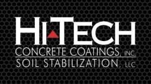 Hi-Tech Coatings and Soil Stabilization logo