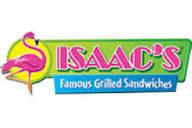 Isaacs logo