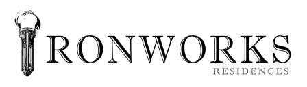 Lancaster Ironworks logo compressed