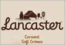 Lancaster soft caramels logo