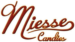 Miesse Candies logo 2