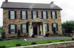 Nathaniel Ellmaker House