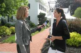 2013 Gourmet Gala Preview on WGAL-TV
