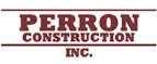 Perron Construction, Inc.