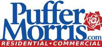 Puffer Morris Real Estate logo