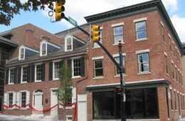 Thaddeus Stevens House