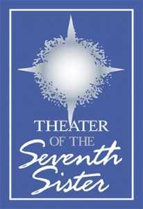 Theatre of the 7th Sister logo