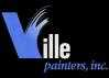 Ville Painters logo 2