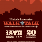 Walk & Talk Eblast