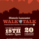 Walk & Talk Eblast