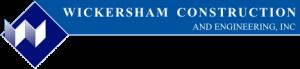 Wickersham Construction logo
