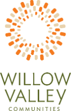 Willow Valley newest logo