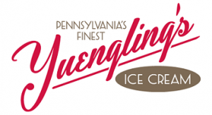 Yuengling's Ice Cream Logo