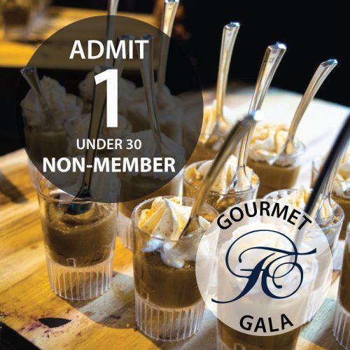 Gala-Ticket-Non-Member-Under-30