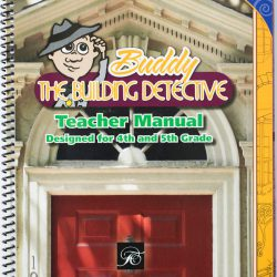 Buddy the Building Detective Teacher's Manual