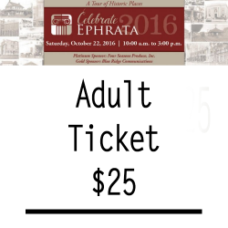 ephata-walking-tour-adult-ticket