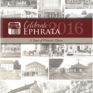Ephrata Walking Tour Booklet
