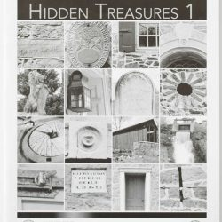 Hidden Treasures 1 Booklet