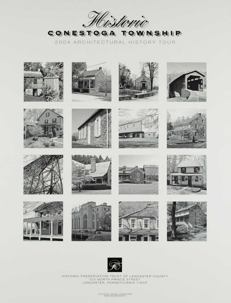 Posters and Prints | Historic Preservation Trust of Lancaster County